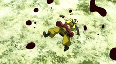 Sengoku Basara: Judge End 12 - 16