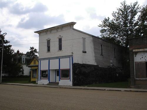 storefront bagleyiowa