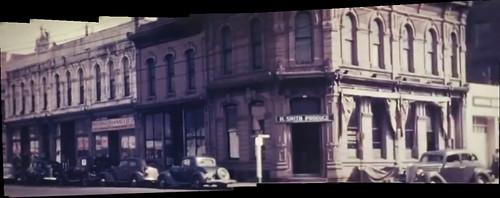 A scene from Portland, 1938