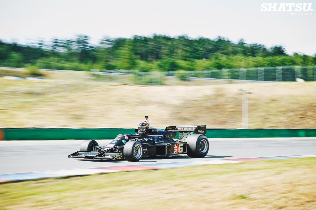 Masarykův okruh, Brno Grand Prix Revival, Automotodrom Brno,