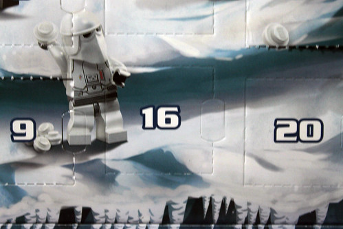 LEGO Star Wars 2014 Advent Calendar (75056) – Day 16