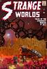 Strange Worlds magazine cover