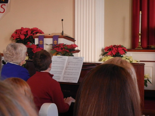 Dec 14 2014 Clark and Cal Piano Recital (4)