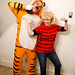 2014 10 31 - 4545 - DC - Halloween by thisisbossi