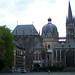 Kaiserdom - Aachen, Germany