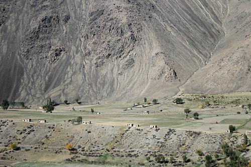 houses tajikistan varzob penjikent
