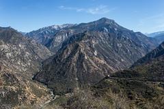 Kings Canyon & Sequoia - 238