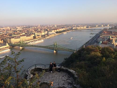 Budapest, Hungary, October 2014