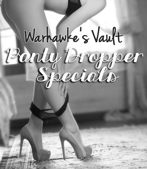 Panty Dropper Specials