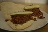 Vegan Loose Meat Sandwich