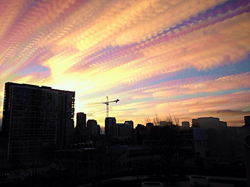 winter chicago clouds sunrise timelapse stack stacking lapse pw cloudtrails iphone5 ilapse starstax timestack