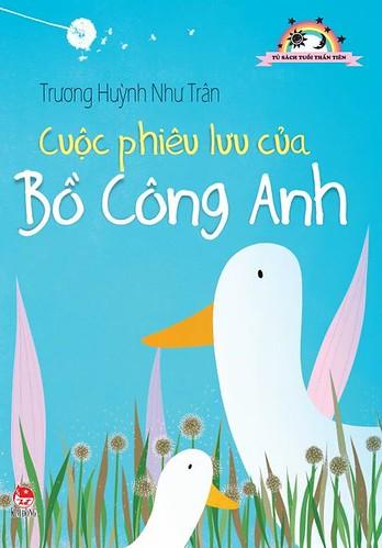 Cuoc phieu luu cua Bo cong anh