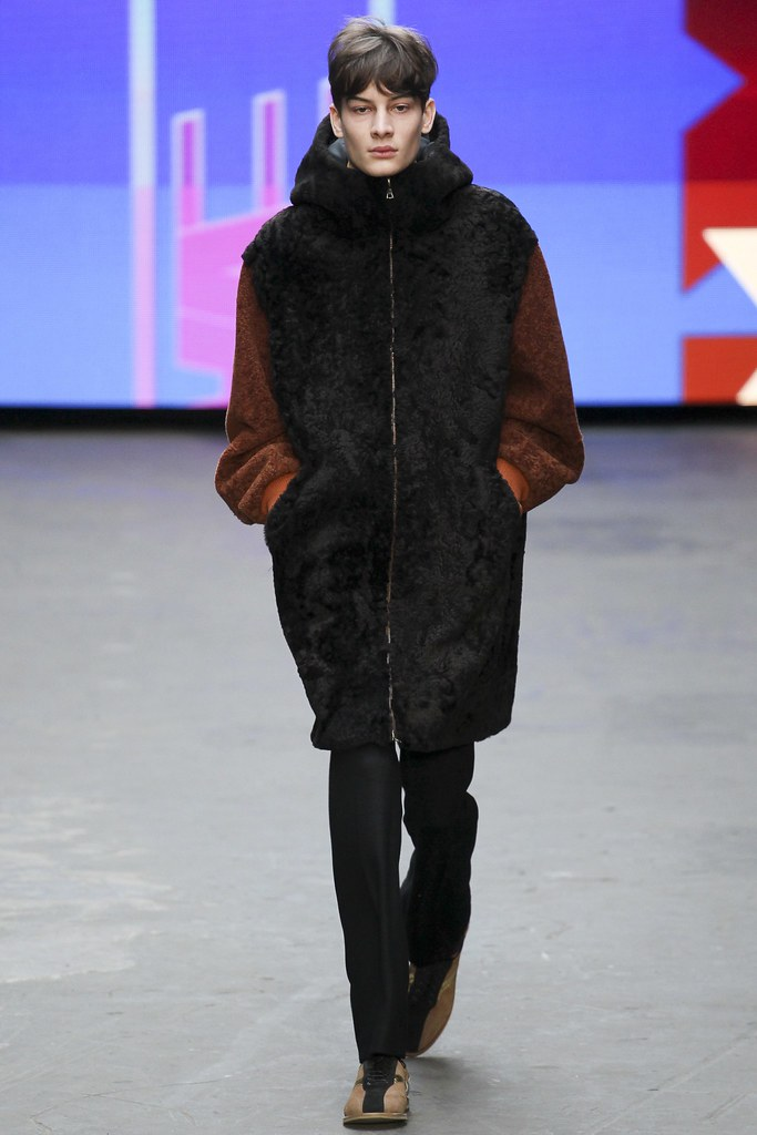 FW15 London Topman Design007_Adrien Lesueur(VOGUE)