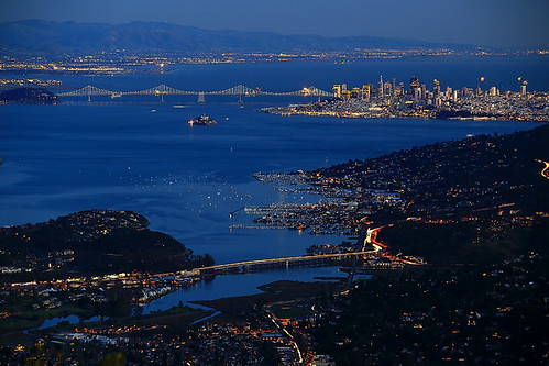 sanfrancisco california marin bluehour tamalpais sausalito