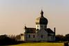 Prairie Dome