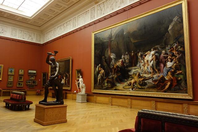484 - Museo ruso