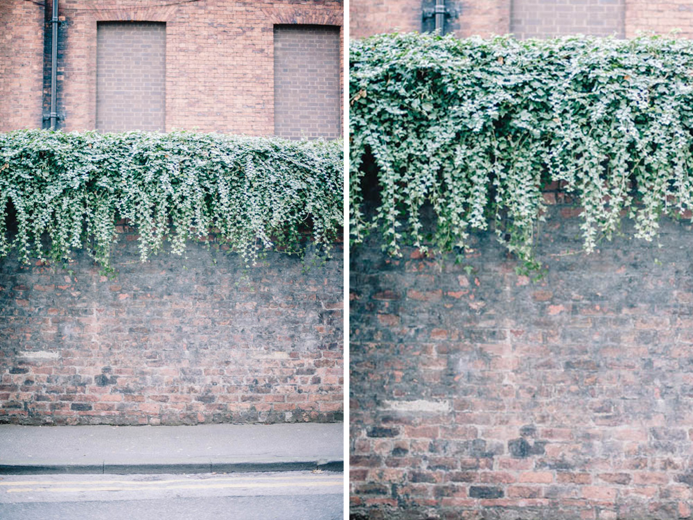 Wall Dyptych