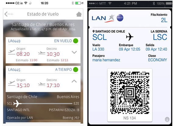 LAN App iPhone 2 (LAN)