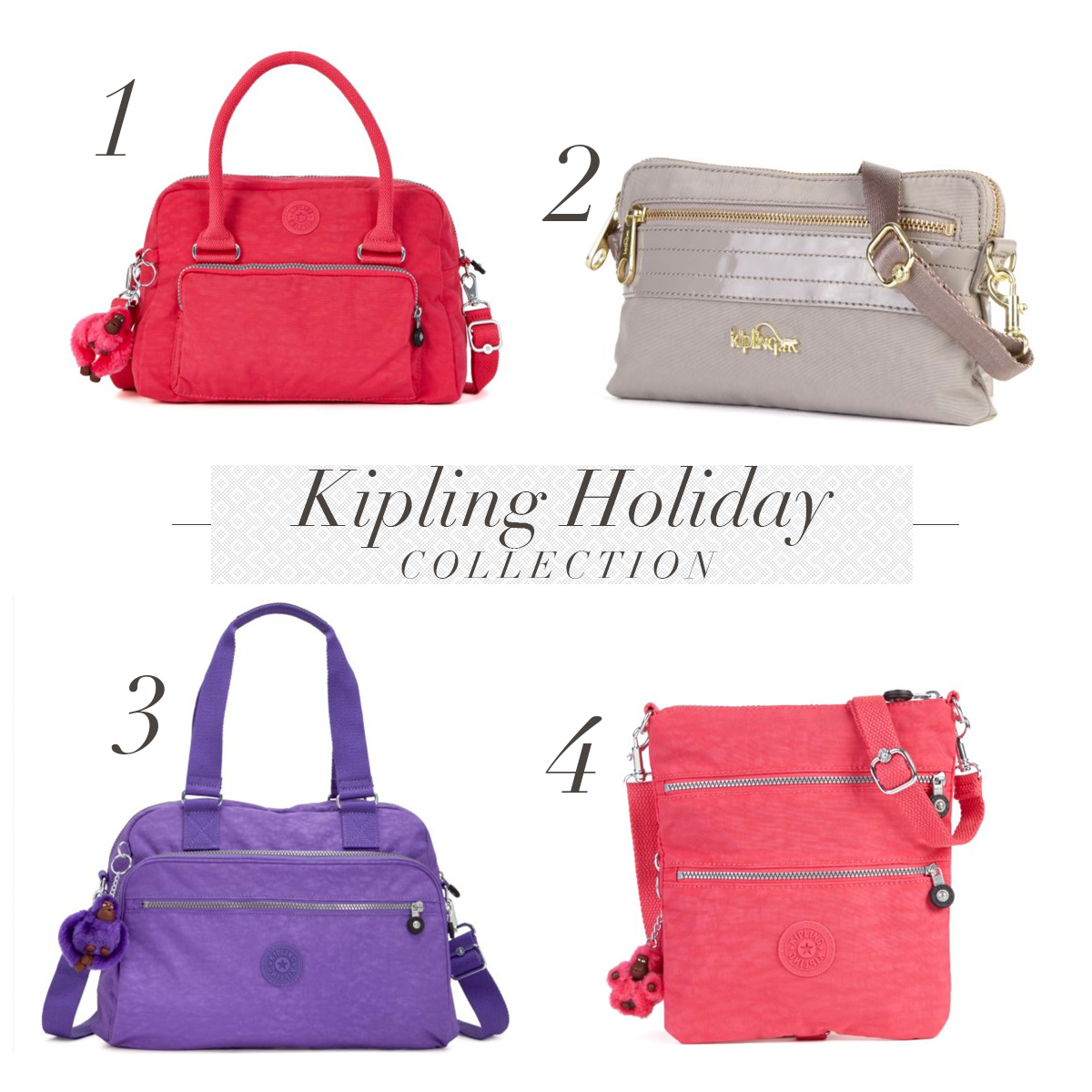 Kipling holiday tour