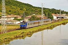SNCF Z2 Pompignan