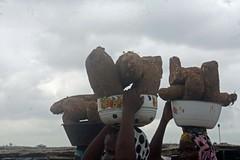African Yams