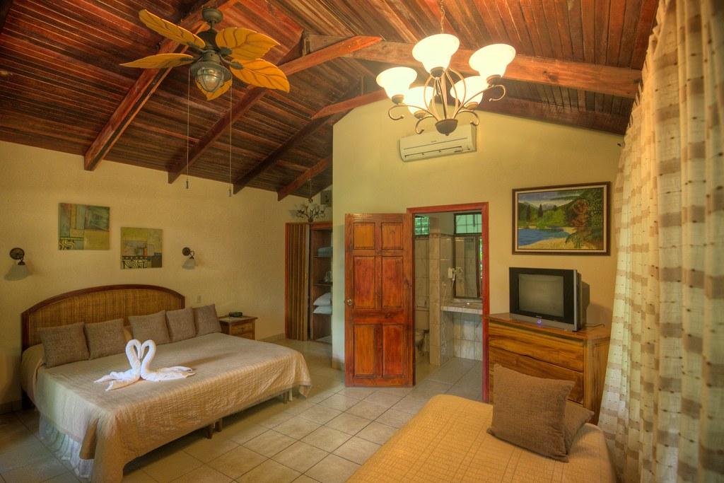 Room at Byblos
