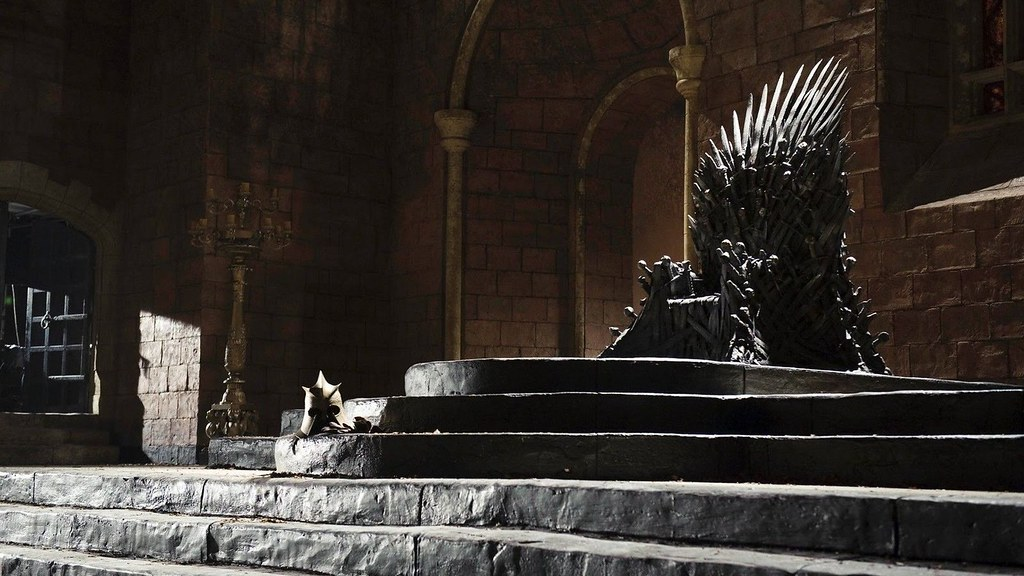 Iron Throne Game Of Thrones Movie Hd Wallpaper 1920x1080 9 Flickr