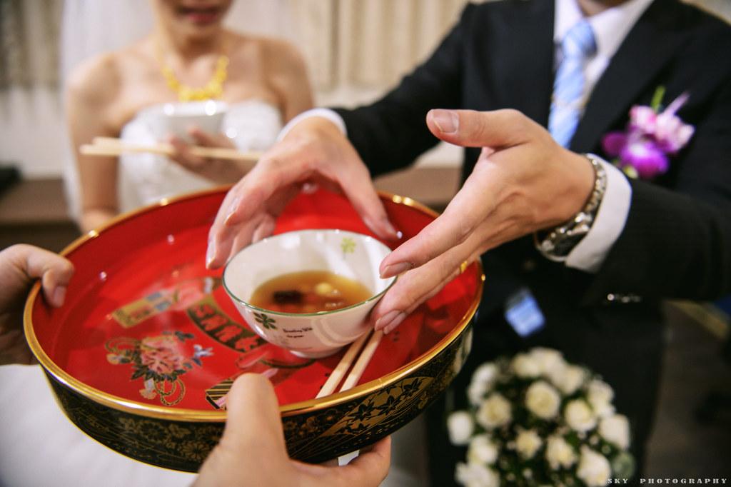 天空婚禮攝影123