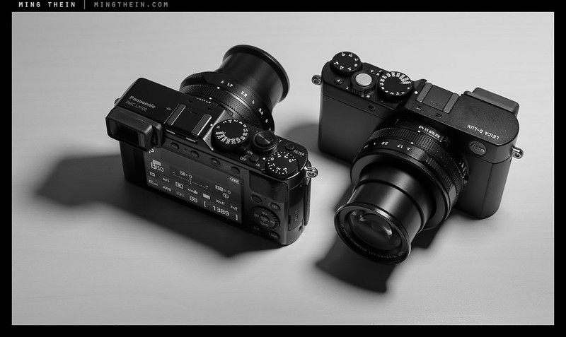 Opinion-review: the Panasonic LX100/ Leica D-Lux 109 – Ming Thein