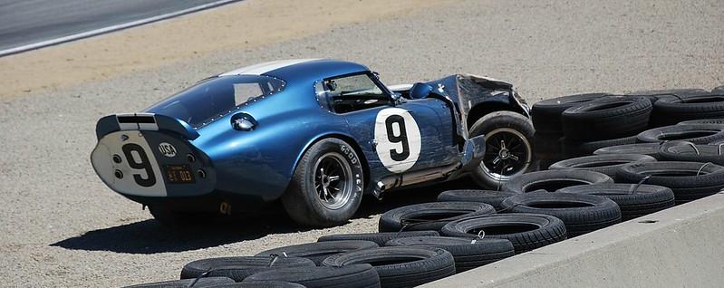 WRM Online - Shelby Daytona 50th Birthday Series 15780982909_d2f1fc2c68_c