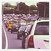 Auckland #traffic #friday #slow #goinghome #whodothiseveryday?