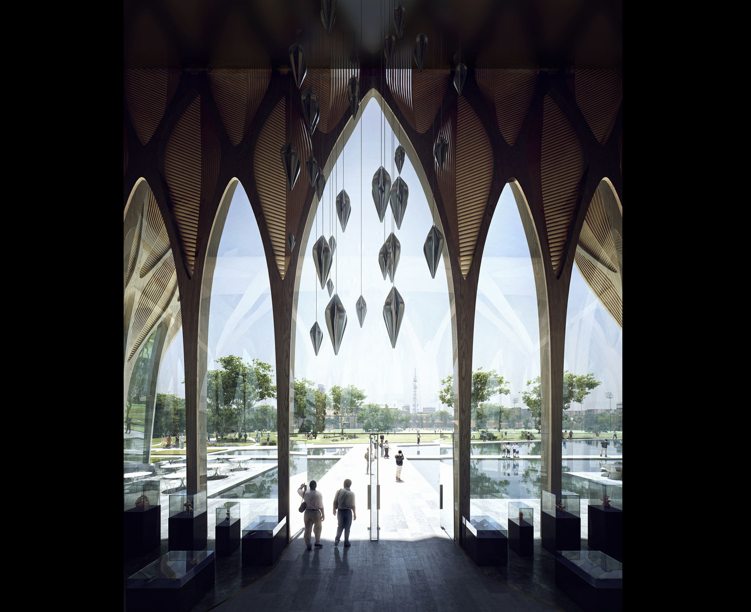 mm_Sleuk Rith Institute in Cambodia design by Zaha Hadid Architects_09