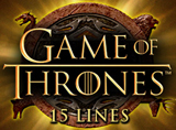 Online Game of Thrones - 15 Lines Slots Review