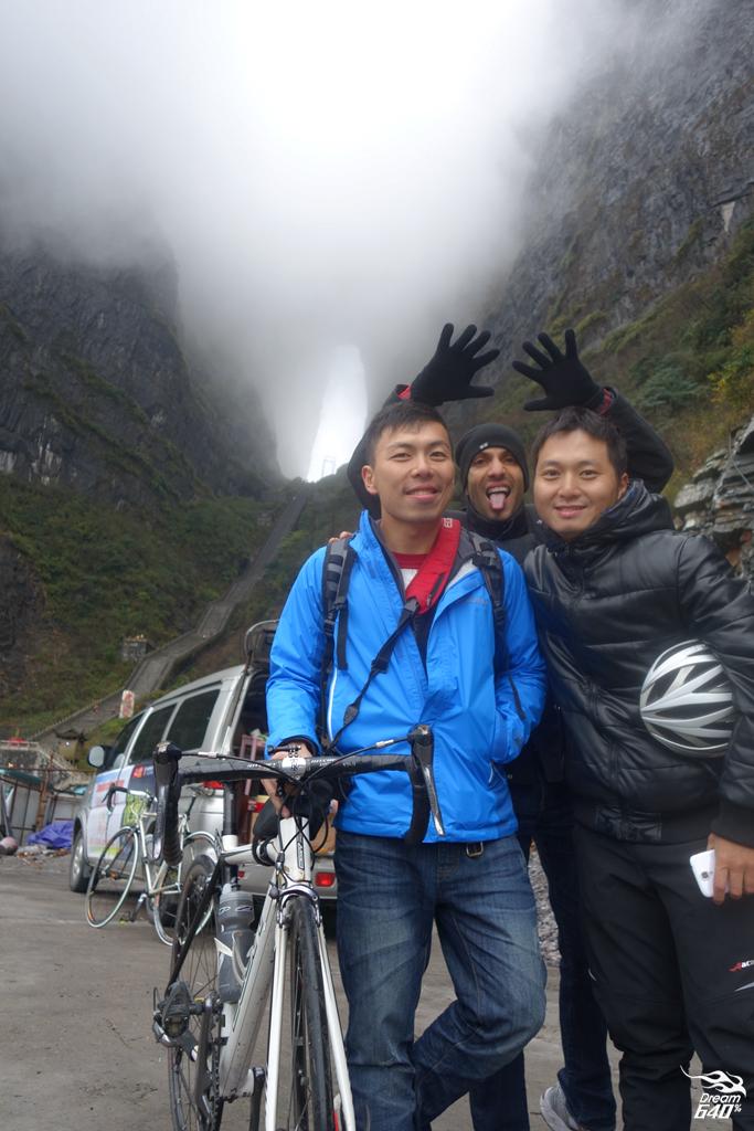 天門山 Tian Men Mountain095