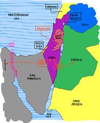 Israel 1995