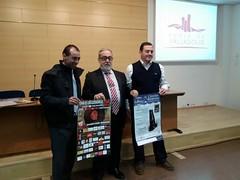 Rueda de Prensa Coleccionismo de Vinilo y La Blanca.