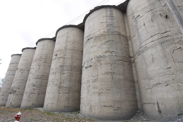日, 2014-10-26 14:02 - Haverstrawのセメント工場