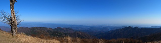 tamanewtown_from_hirugatake