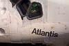 Atlantis closeup