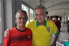 Confraternização Fernando Magno 2014