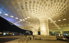 india: mumbay new airport