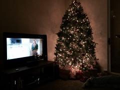 Christmas Eve 400JY