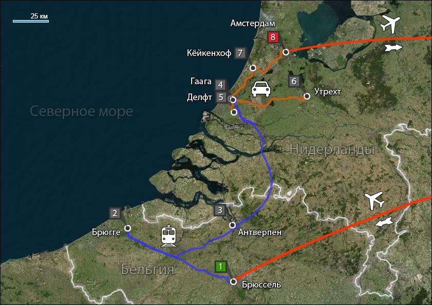 eurotrip-map