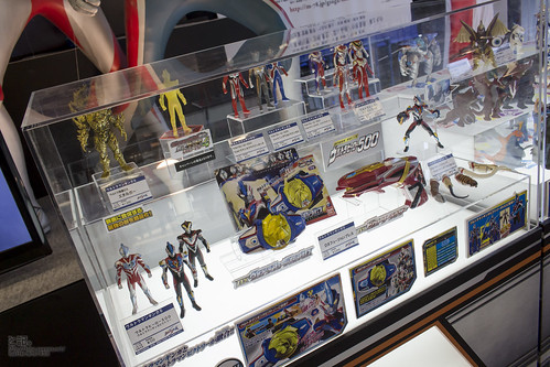 NewYear!_Ultraman_All_set!!_2014_2015_New_item-1