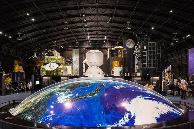 20141207_08_JAXA 筑波宇宙センター