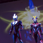 NewYear!_Ultraman_All_set!!_2014_2015_Stage-234
