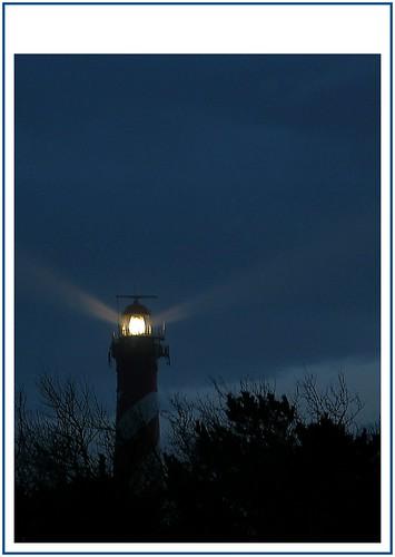 Leuchtturm Nieuw Haamstede