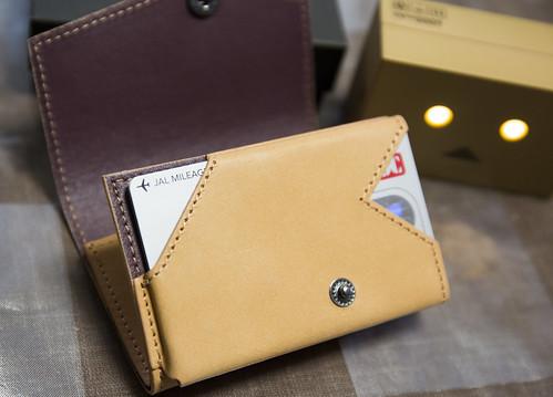 小さい財布 ダンボーVer_06
