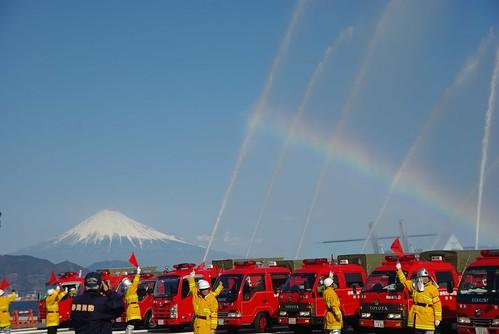 150104静岡市消防局出初式 124