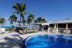 Turks and Caicos Islands November 2015